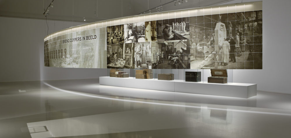 Cuypershuis expositie